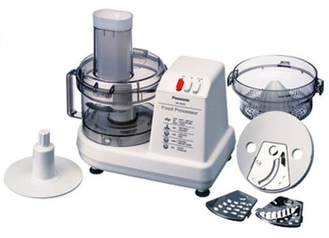 Panasonic MK-5076M 5 in 1 Food Processor (220 Volt)