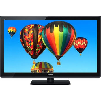 "Panasonic TH-L42U5 42"" 1080p Viera Multi-System HD LCD TV"