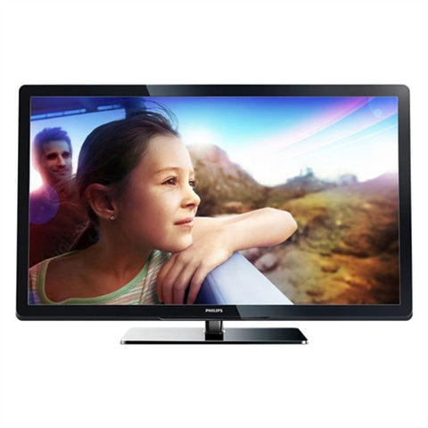 "Philips 32PFL3007 32"" Multi-System LCD TV"