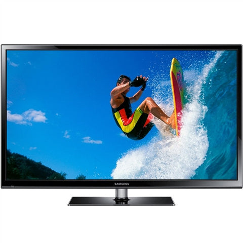 "Samsung PS-51F4900 51"" 720p Multi-System 3D Plasma HD TV"