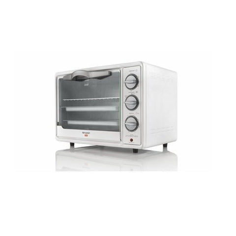 Sharp E0-19L 19 Liter Toaster Oven (220 Volts)