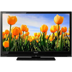 "Sharp LC-32LE240M 32"" AQUOS 720p Multi-System LED LCD TV"