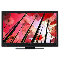 "Sharp LC-39LE440M 39"" 1080p Multi-System HD LED LCD TV"