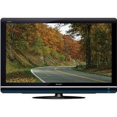 "Sharp LC-40L500M 40"" 1080p Multi-System HD LCD TV"