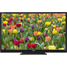 "Sharp LC-60LE630M 60"" 1080p AQUOS Multi-System HD LED LCD TV"