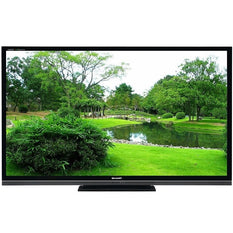 "Sharp LC-70LE735M 70"" 1080p AQUOS Multi-System HD LED LCD TV - Internet Ready"