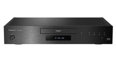 Panasonic DP-UB9000 Ultra HD 4K Region Free Blu Ray Player Front View