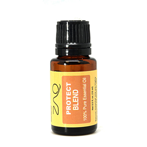 ZAQ Protect Therapeutic Grade Essential Oil Blend - 15 ml