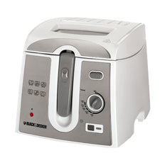 Black & Decker EF2750 2000W 2.5 L Deep Fryer (220 Volt)