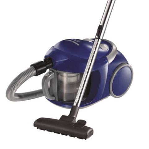 Black & Decker VM2040 2000W Bagless Vacuum Cleaner (220 Volt)