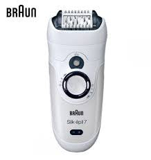 Braun 7531 Silk-Epil 7 Cordless Epilator Wet & Dry  (110-220V)