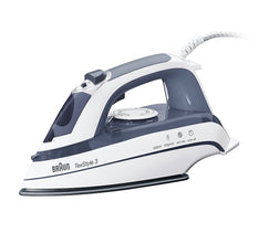 Braun 375 A TexStyle 3 Dry & Steam iron (220V)