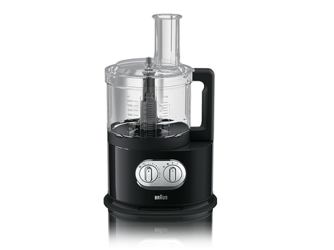 Braun FP160 Identity Collection Food processor (110-220V)