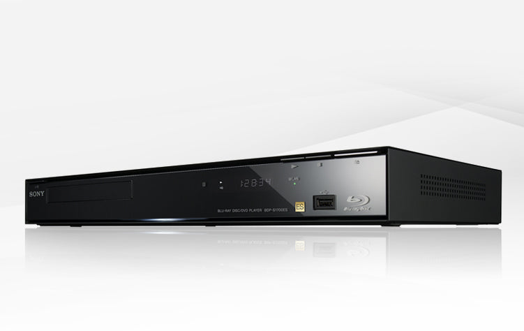 TOP BLU-RAY PLAYERS