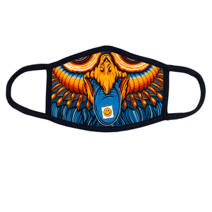 Owl Access Mask