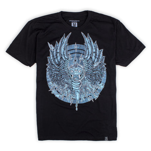 Molt Of Lightening Tee