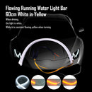 Universal Flowing LED Car Light Strips