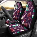 Wine Car Seats Covers