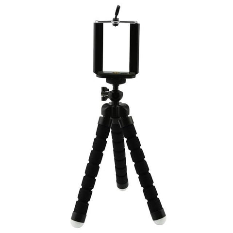Octopus Tripod for Projector/Phone/ActionCam