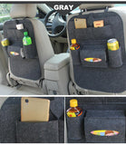 SeaMetal™ Car Storage Organizer