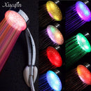 Xueqin™ 7 Color Led Bathroom Shower Head