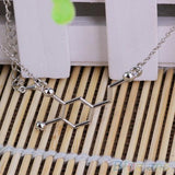 Limited Editon - Free DNA Necklace