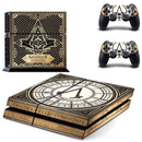 Assassins Creed Playstation 4 Skin