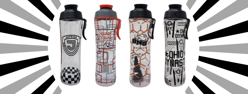 Custom Water Bottle Orders