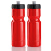Sport Easy Squeeze 22 oz. Water Bottle - 2 Pack - 50 Strong