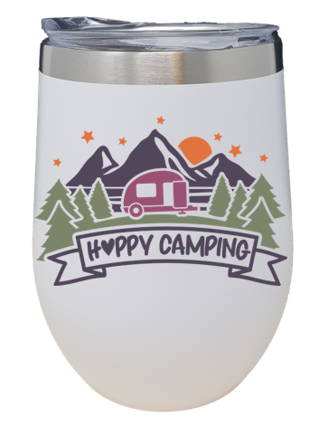 SS Wine - Happy Camping