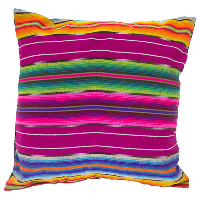 Night in Antigua Pillow Cover
