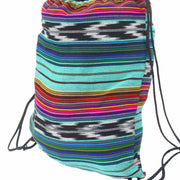 Boho Bliss String Bag