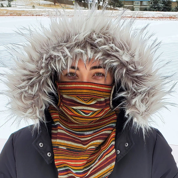 Grit Scarf Mask (Adult)