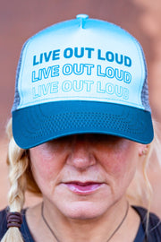 Live Out Loud Hat