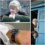 Cimier - Dr Who Watch