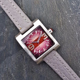 Womens Retro Fossil Watch