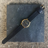 Mens Vintage Chronograph Watch