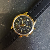 Mens Vintage 1950s Chronograph Watch