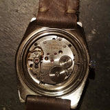 Mechanical 25-66M movement from a vintage Certina Mens Watch