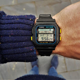 Casio Fish En Time