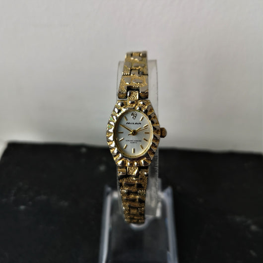 Vintage Milan Womens Watch