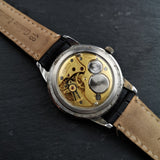 Zenith Sporto Calibre Cal 40 In House Watch Movement in Gold