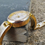Vintage Women's LA Express Quartz Watch