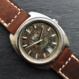 BWC Vintage Watch