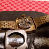 Concord Gold Plated Ladies Vintage Watch. - Wilberforce Watches, , Wilberforce Watches, Wilberforce Watches