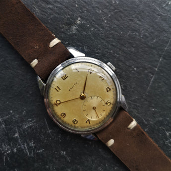 Zenith Cal 126 - 1951 Birth Year Watch