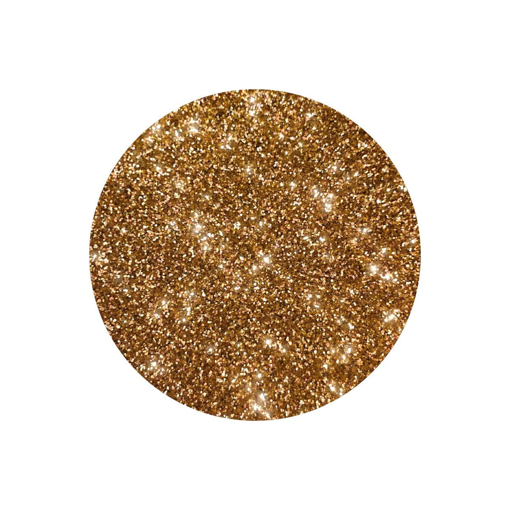 Champagne Pop - Glitter Gel Eye Shadow-Immensus Cosmetics