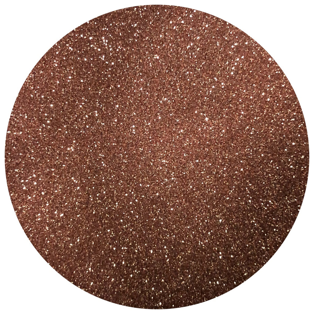 Rose Gold Pink - Glitter Gel Eye Shadow