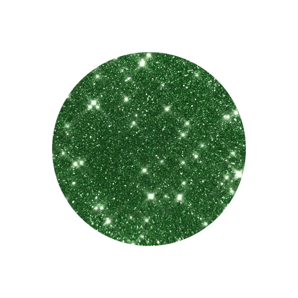 Jade Green - Glitter Gel Eye Shadow-Immensus Cosmetics