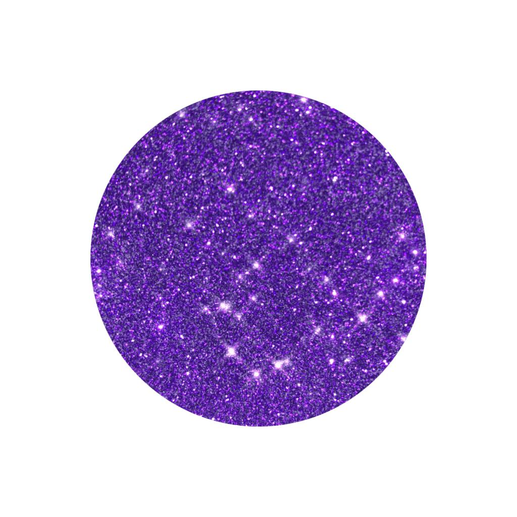 Midnight Purple - Glitter Gel Eye Shadow-Immensus Cosmetics